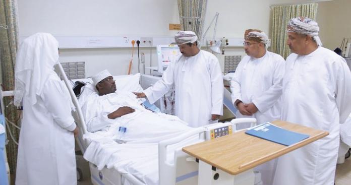 طبيب عُماني يدق ناقوس الخطر ضد مرض يهدد السلطنة