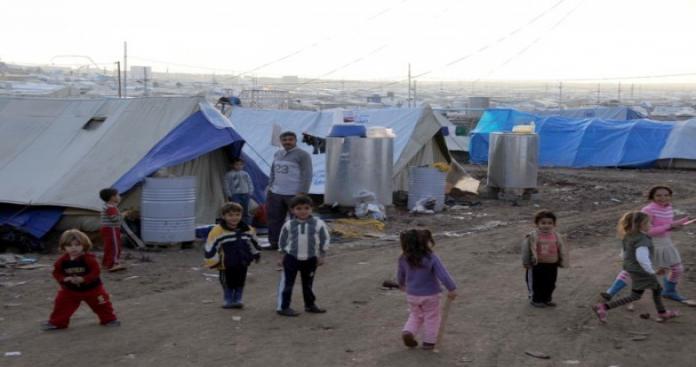 الأمم المتحدة: أوضاع مليون لاجئ سوري في لبنان تزداد سوءا