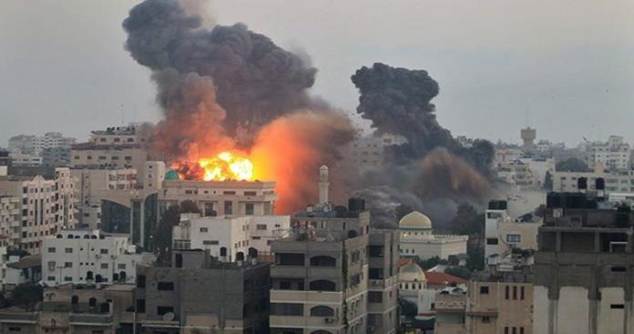 التصعيد البارد في غزة!