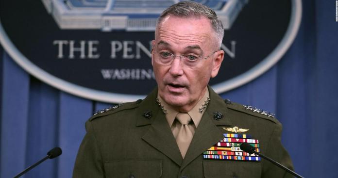 واشنطن تحدد مهمة التحالف الدولي بعد تقلص تنظيم الدولة في سوريا
