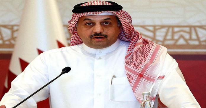 تصريحات جديدة من وزير الدفاع القطري بشأن إنهاء الازمة الخليجية