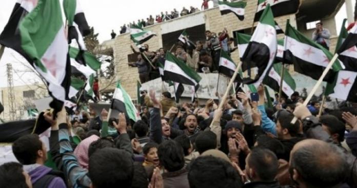 """قيادي في """"تحرير الشام"""": الثورة السورية تملك أوراق قوة لا يستهان بها"""