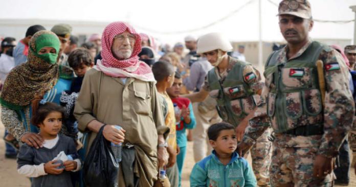مسؤول أممي: هذا العدد من اللاجئين السوريين يغادر الأردن إلى بلاده شهريًّا