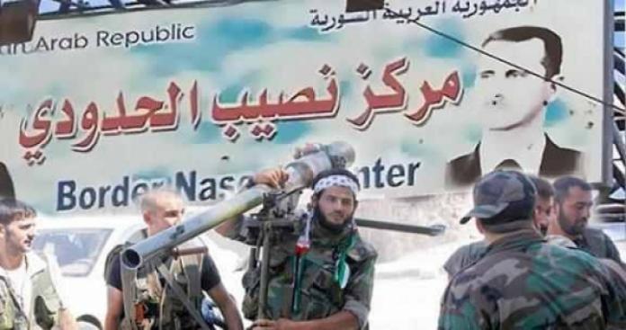 مصادر أردنية مطلعة تحسم قضية فتح المعابر مع سوريا