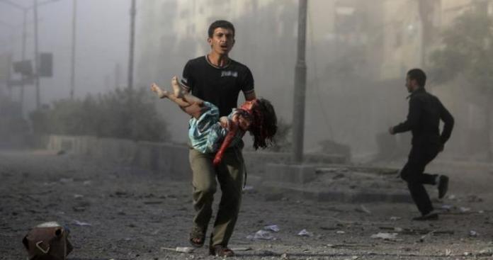 بعد خسائره في حماة... نظام الأسد ينتقم من المدنيين بإدلب