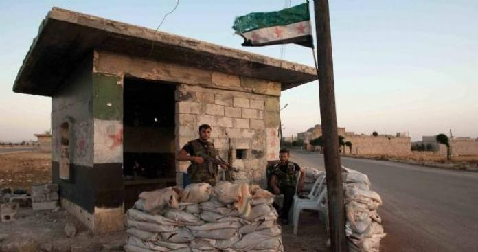"""""""الوطن"""" تكشف تفاصيل تسوية في حرستا ودوما مع """"نظام الأسد"""""""