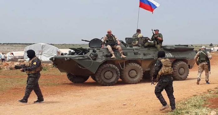 اغتيال جنرال روسي رفيع المستوى