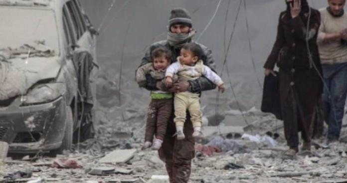 الأمم المتحدة: التحالف الدولي وروسيا ونظام الأسد ارتكبوا جرائم حرب في سوريا