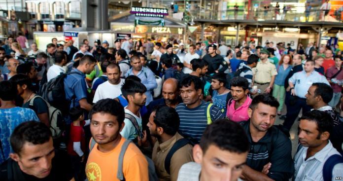 ألملنيا تكشف عدد اللاجئين السوريين ..وهذا ما تتوقعه منهم