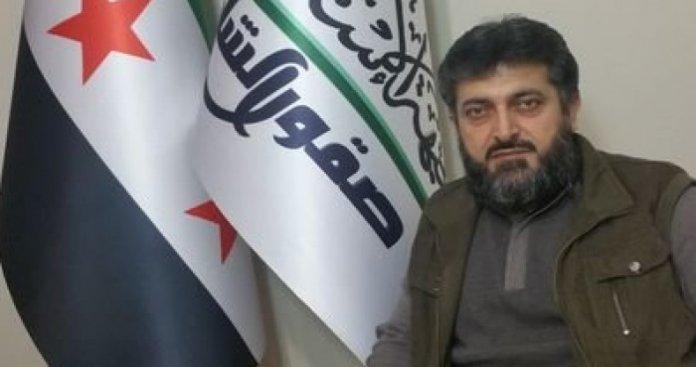"""قائد """"صقور الشام"""" يوجه رسالة مهمة لسكان المناطق المحررة"""