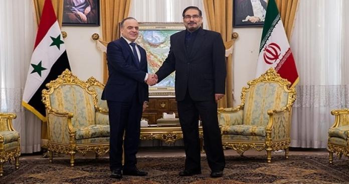"""مسؤول إيراني: لن نخرج من سوريا إلا بعد انتصار """"الأسد"""""""