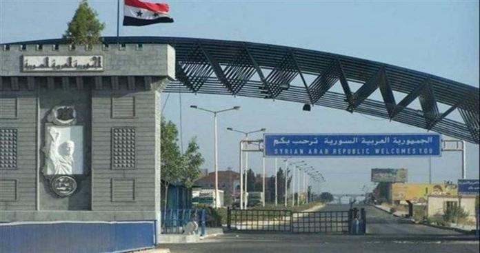 """وزير النقل الأردني يوضح سبب تأخر فتح """"معبر نصيب"""" الحدودي"""