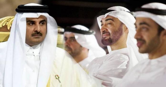 بعد فاجعة أسرة زايد آل نهيان.. أول تحرك رسمي من أمير قطر بشأن الإمارات