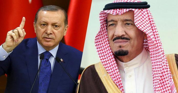 أول رد فعل تركي على زيارة وزير خارجية السعودية لقبرص