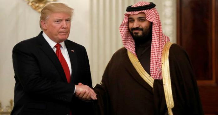 """تقرير: خلية التجسس بـ""""تويتر"""" ضربة قوية لـ""""محمد بن سلمان"""" وتضع ترامب في موقف حرج"""