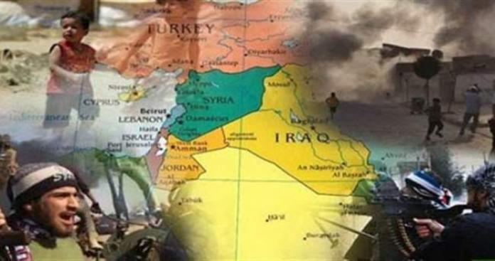 """صحيفة """"ناشيونال إنتيرست"""": الحرب القادمة في الشرق الأوسط ستشمل السعودية وسوريا"""