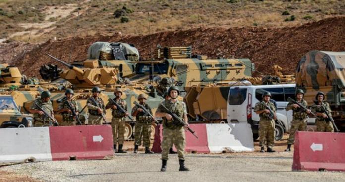 ضابط تركي يوجه رسالة تحذيرية لنظام الأسد.. وينفي وجود صفقة بشأن إدلب
