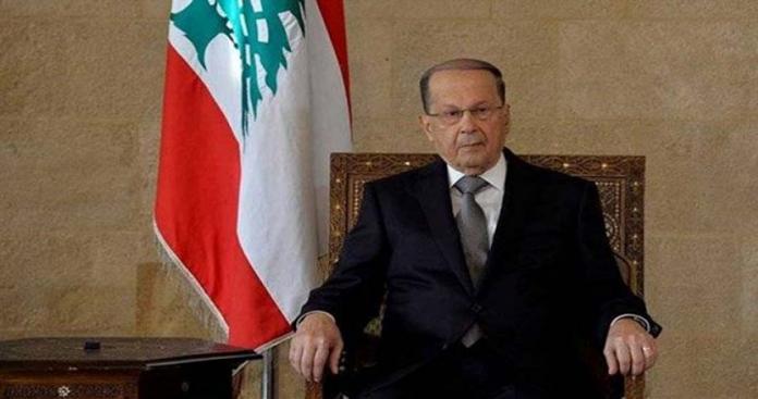على وقع الاحتجاجات المستمرة.. الكشف عن حقيقة وفاة الرئيس اللبناني