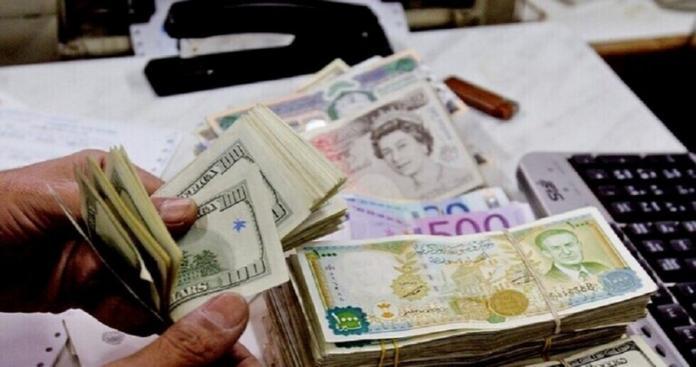 شركات الصرافة تبدأ في عصيان نظام الأسد وتحدد سعرا جديدا لصرف الليرة السورية مقابل الدولار