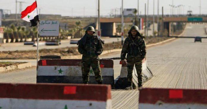 لأول مرة منذ سيطرة النظام.. كمين يستهدف الفرقة الرابعة في درعا