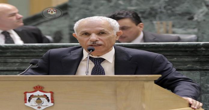 لهذه الأسباب برلماني أردني يطالب برفع الحصانة عن ثلاثة وزراء