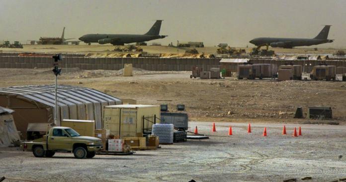 إيران تنقل أكثر مواقعها العسكرية حساسية من دمشق إلى هذه الجهة في سريَّة تامة