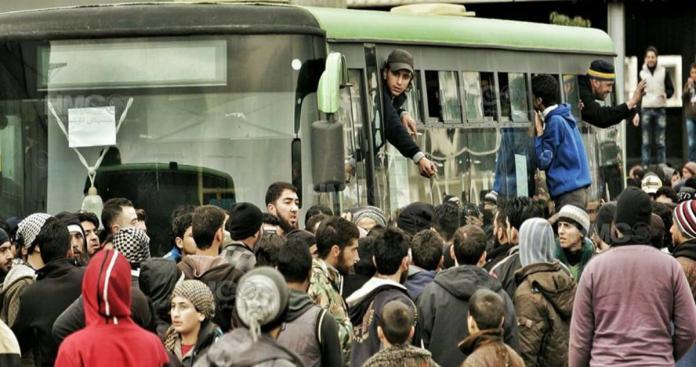 سياسة التهجير بين الأكراد ونظام بشار