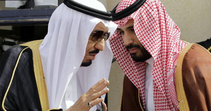 صدمة في السعودية.. فتوى دينية تخالف توجهات الملك سلمان وولي العهد