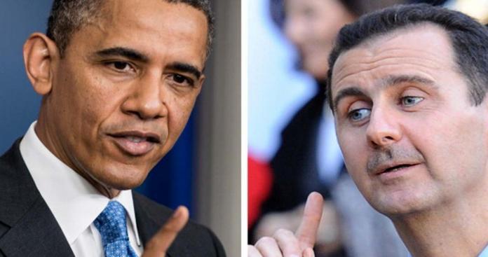 """الأمير بندر بن سلطان: أمريكا قرَّرت إنهاء """"نظام الأسد"""".. لكن """"أوباما"""" تراجع وهذا السبب"""