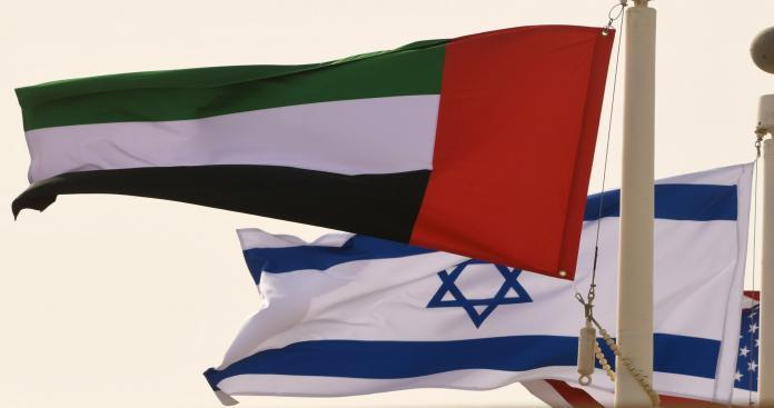 بعد حرب غزة وأحداث القدس.. صفقة ضخمة بين الإمارات وإسرائيل