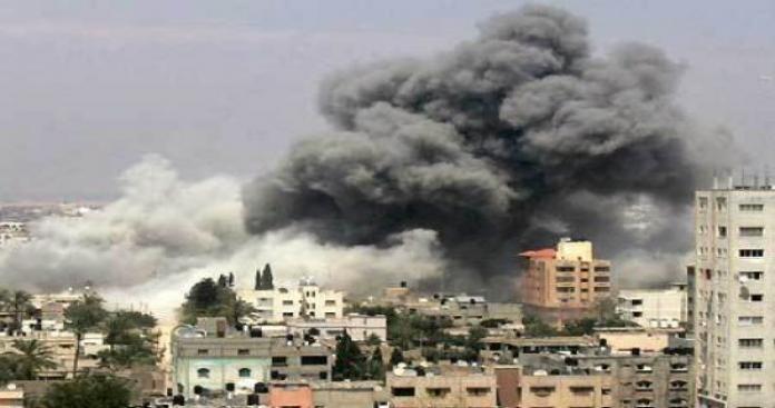 """بعد خرق النظام للهدنة.. """"خالد الماوردي"""" يوجه سؤالا صادمًا لفصائل درعا"""