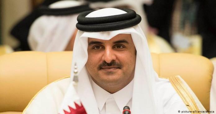 أمير قطر يصدر قرارًا مفاجئًا لتخفيف حدة التوتر مع دول المقاطعة