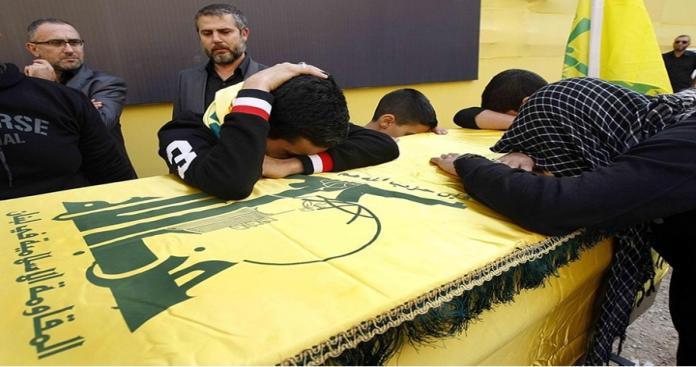 قتلى جدد من ميليشيا حزب الله في سوريا