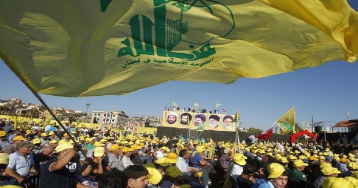 """بعد 13 يومًا فقط.. أمريكا تعلن عن قرار جديد سيدفع حسن نصرالله إلى مواصلة """"اللطم"""""""