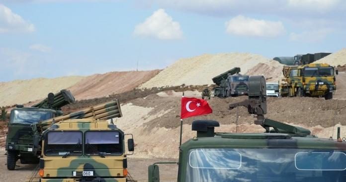 """""""درع الفرات - إدلب - إس 400"""".. أسباب خفيّة وراء التوتّر التركي الأمريكي"""