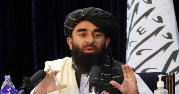 اجراء عاجل من الإمارات تجاه طالبان عقب إعلان تشكيل الحكومة الجديدة