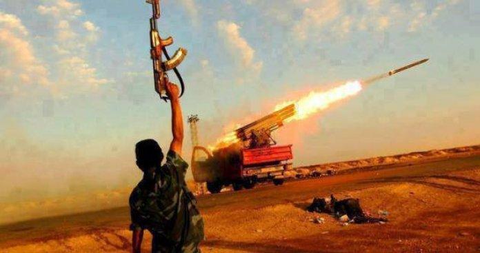تطور نوعي في معارك حماة يقلب الطاولة على نظام الأسد