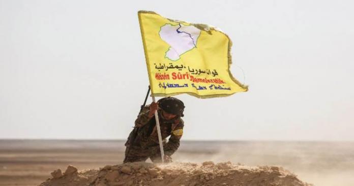 صحيفة روسية تتحدث عن إمكانية قبول الدول العظمى بدولة كردية في سوريا