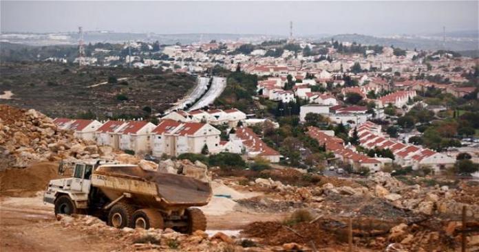 مسؤول فلسطيني: شركات وهمية في الأردن تشتري أراضي فلسطينية لحساب مستوطنين