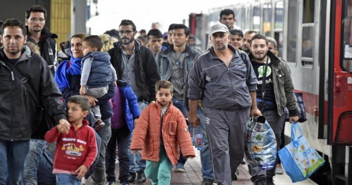 جدل سياسي في ألمانيا بشأن ترحيل اللاجئين السوريين
