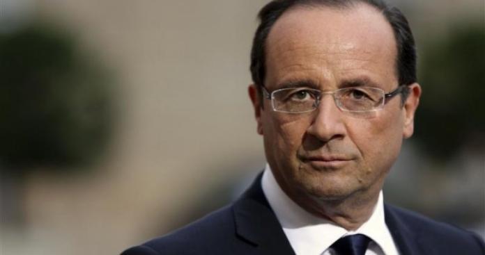 """صحف فرنسية: زيارة """"هولاند"""" للبنان خطأ دبلوماسي"""