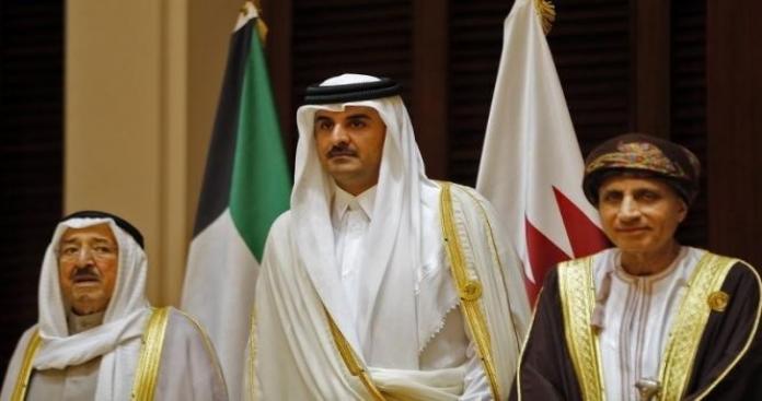 الأزمة الخليجية قد تطال الكويت وسلطنة عمان.. ومصادر توضح الأسباب