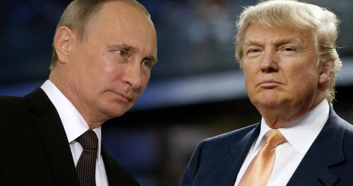 فى تصعيد جديد..روسيا تتهم واشنطن بمحاولة تقسيم سوريا