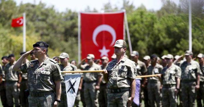تركيا تفاجئ دول المقاطعة بتحرك عسكري جديد في قطر