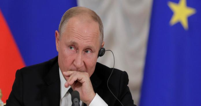 """بريطانيا: هذه خطة """"بوتين"""" لإيجاد """"سوريا جديدة"""" في هذا المكان"""