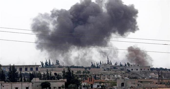 الأمم المتحدة تبحث وقف التصعيد في إدلب وتحذر من كارثة إنسانية
