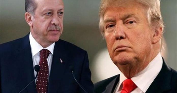 """أول رد من تركيا على تهديدات """"ترامب"""" بشأن سوريا"""