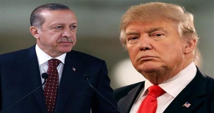 واشنطن تصعد ضد تركيا وتتخذ اجراءات عقابية