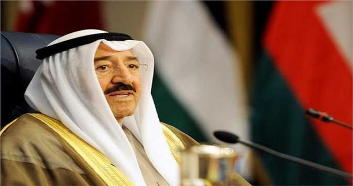 أمير الكويت يحذر من انتشار ظواهر خطيرة تهدد البلاد