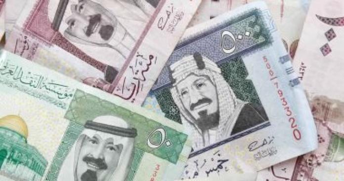 أسعار العملات فى السعودية اليوم الأحد